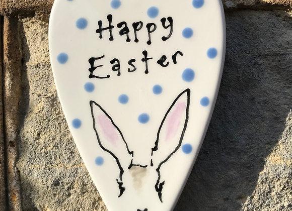 Rabbit Easter Decoration