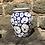 Thumbnail: Blue Urchin Greatham Vase