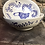 Thumbnail: Blue Bloomsbury Hen Cereal Bowl