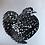 Thumbnail: Lino Cut Mottled Pekin Hen