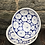 Thumbnail: Blue Urchin Cereal Bowl