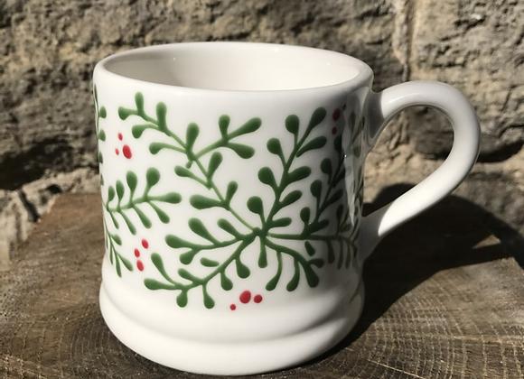 Green Mulberry Mug