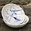 Thumbnail: Splatterware Blue 16cm Cereal Bowl