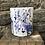 Thumbnail: Blue Splatterware Utensil Pot