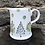 Thumbnail: Winter Woodland Medium Country Jug