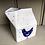 Thumbnail: Blue Hen Milk Carton
