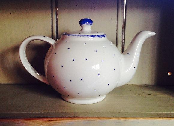Mini spot 2 cup Teapot
