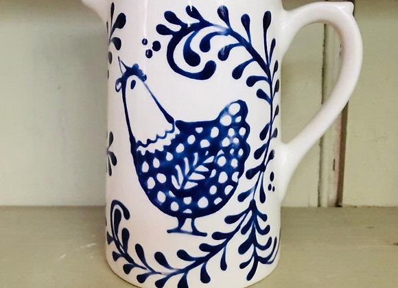 Bloomsbury Farmhouse jug small