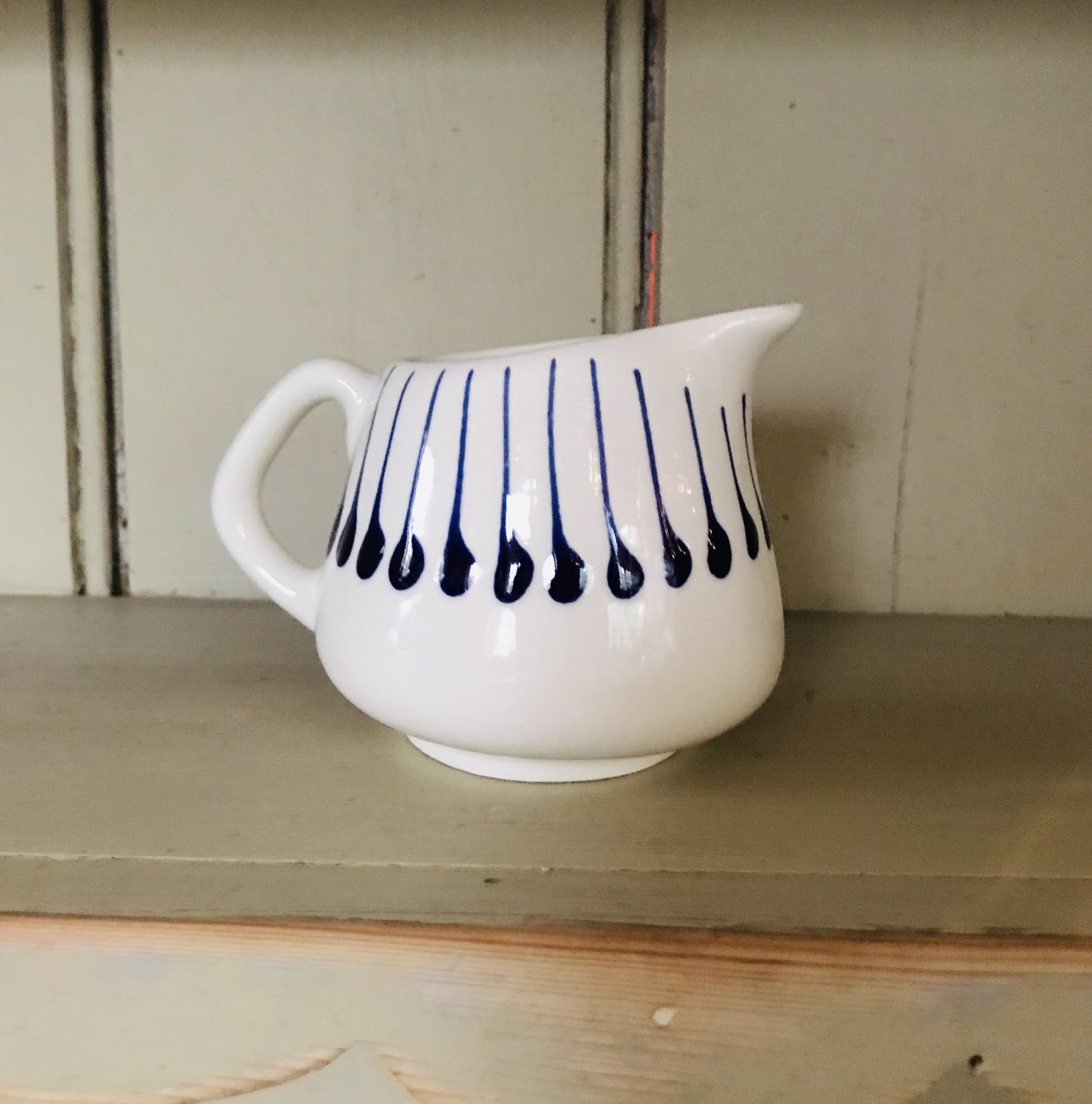 Stockbridge Mini milk jug