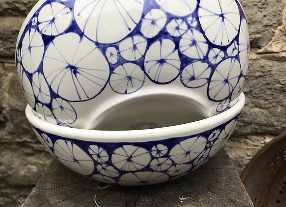 Blue Urchin Supper Bowl