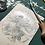 Thumbnail:  Linocut  Tree of Life