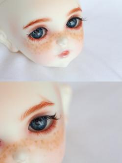 AprilStory Baby Luna
