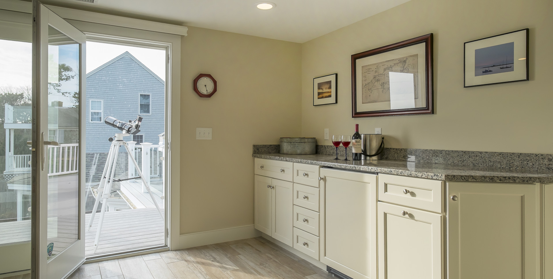 Ridgevale Beach, West Chatham, MA, Home Remodel, bathroom remodel