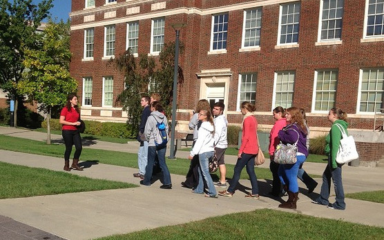 Top 15 Questions to ask Student Accessibility Services (SAS) during your College Visit