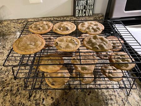 Cookies Again!