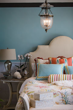 Quality Selection of Interior Design Bedding Cape Cod MA
