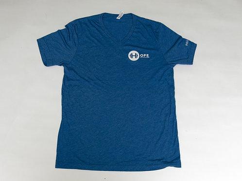 HIF T-Shirt (Blue)