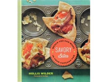 Savory Bites Book