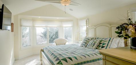 Ridgevale Beach, West Chatham, MA, Home Remodel, bedroom remodel