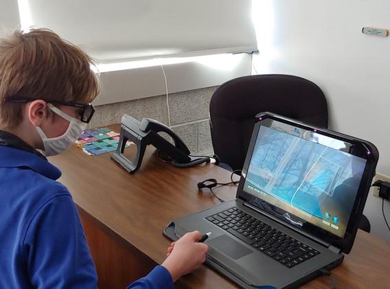 Summit Academy Technology Lab
