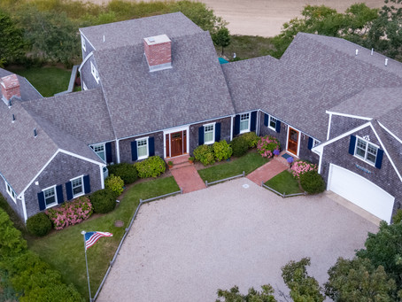 Cape Cod Home: Building on Inspiration