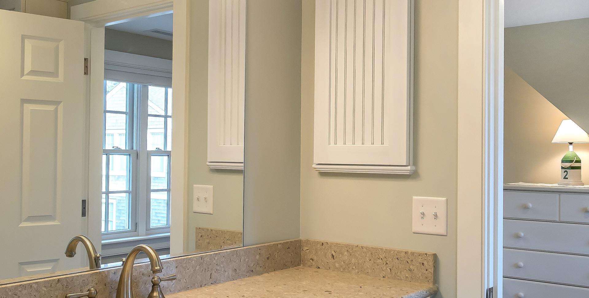 Ridgevale Beach, West Chatham, MA, Home Remodel, Cape Cod bathroom remodel
