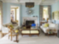 Cape Cod Luxury Interior Designers