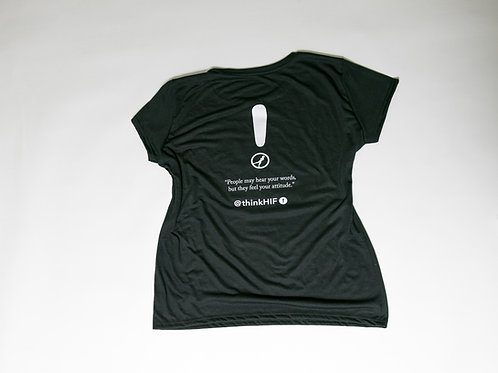 HIF Black T-shirt
