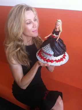 Hollis Wilder Cake