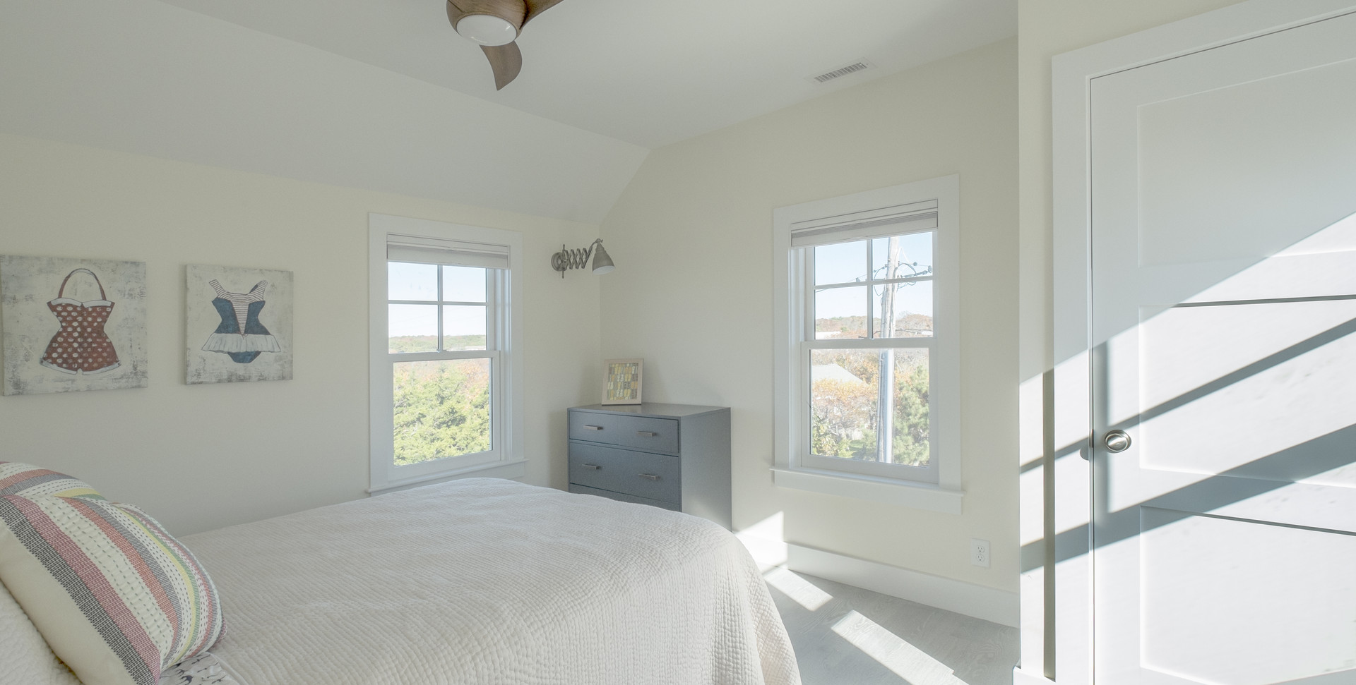 First Encounter Beach Eastham MA Cape Cod Bedroom