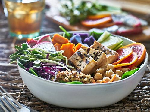Detox Meal Plan