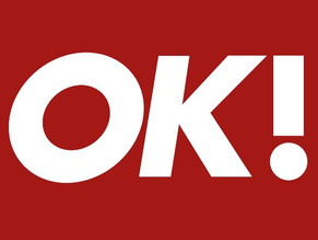 As seen on OK Magazine: 'CUPCAKE WARS' WINNER HOLLIS WILDER ON HER NEW BOOK, BAKING WITH CUPCAKE TIN