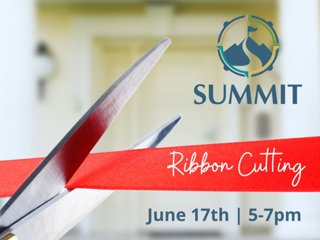 Summit Agency announces ribbon cutting ceremony for Health & Wellness Center and Summit Campus