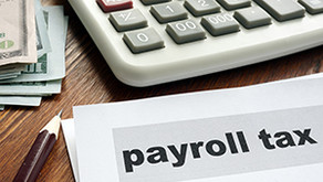 Payroll Deferral Guidance from the U.S. Chamber