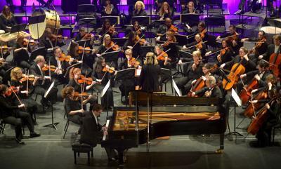 Maryland Symphony