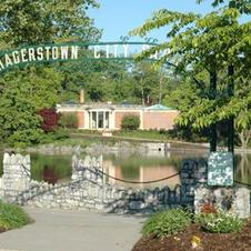 Hagerstown City Park