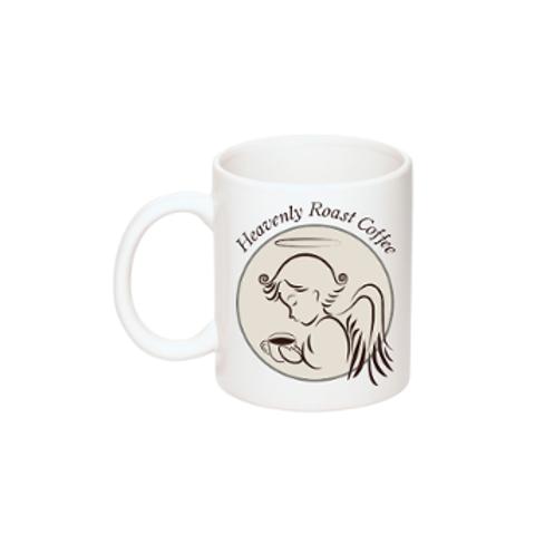 Heavenly Roast Coffee Mug