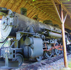 Hagerstown Railroad Museum