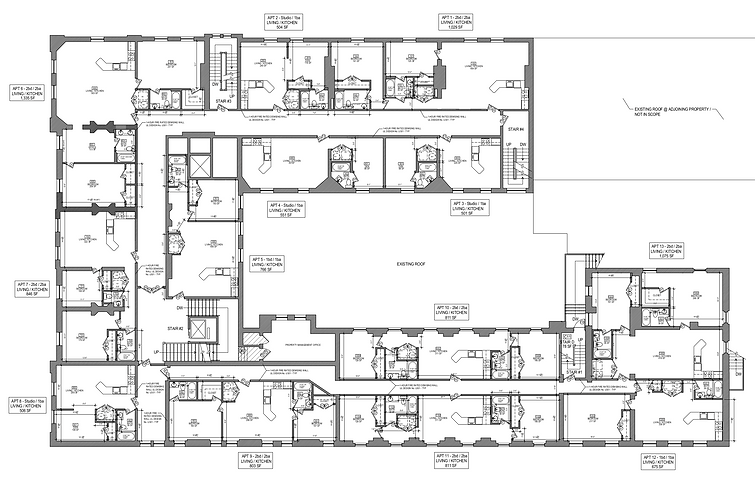 Hamilton Bldg 2nd Floor.png