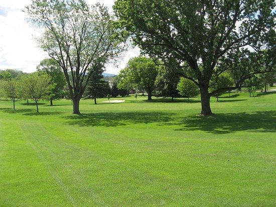 The Greens at Hamilton Run Golf Course