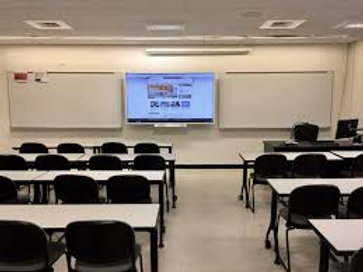Classroom Lease for One Year