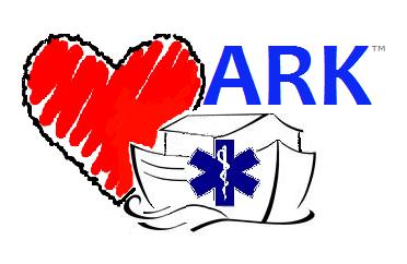 ARK Atlantic Response Kit CPR AED Rescue