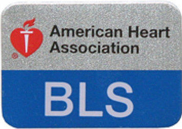 AHA Healthcare Provider CPR-Initial