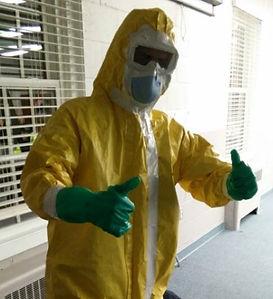 EMS Ebola Training