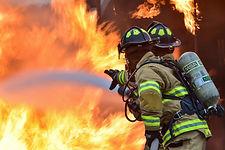 Fire Service Training