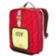 Atlantic Life Safety ARK Response Kit