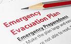 Emergency Evacuation Plans Exit Routes OSHA