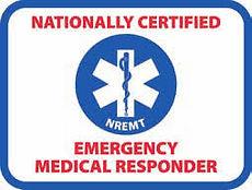 Emergency Medical Responder
