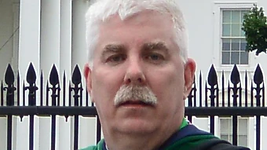 John Brophy Fire Training VP