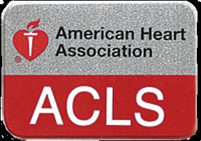 AHA ACLS-Initial